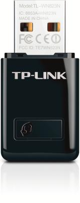 TP-Link TL-WN823N WLAN Mini USB Adapter 300Mbit/s