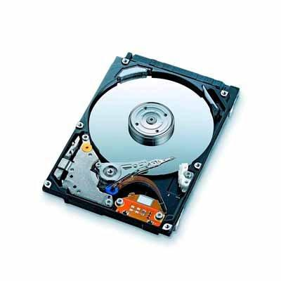 Intenso 500GB 2,5 Internal HDD Kit