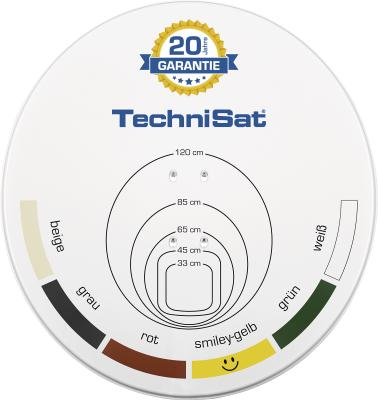 TechniSAT Satman 850 Plus