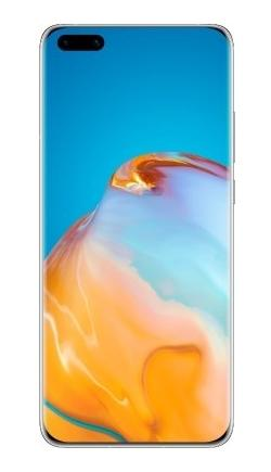 Huawei P40 Pro, 256GB, silber frost, Dual-SIM