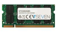 V7 2GB DDR2 667MHZ CL5