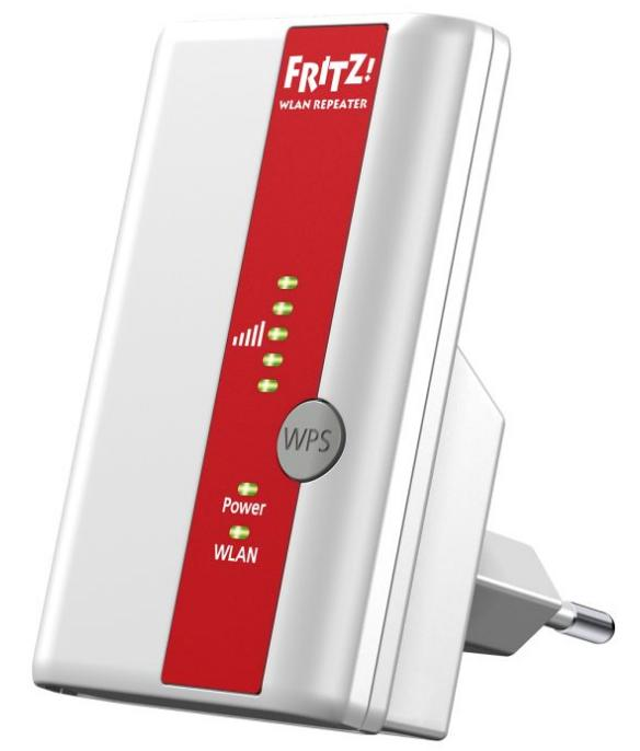AVM FRITZ!WLAN Repeater 310