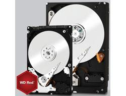 Western Digital WD Red 750GB Mobile SATA