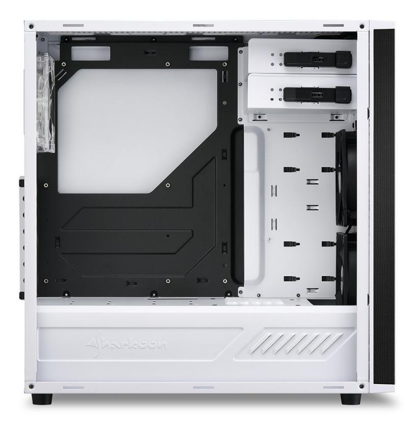 Computerhaus Gamer Komplettsystem *WHITE-EDITION* AMD Ryzen 7 1800X Octa-Core 8x 3.6 GHz, 16GB RAM, GeForce GTX1080 8GB, 480GB SSD, 2TB HDD, DVD-Brenner