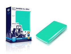 Conceptronic 2.5IN HARD DISK BOX MINI