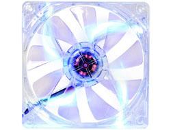 Thermaltake PURE 12 LED - BLUE FAN