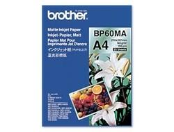 Brother BP-60MA MATTE INKJET PAPER