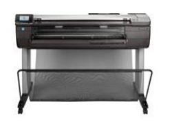 Hewlett Packard (HP) DESIGNJET T830 36IN MFP