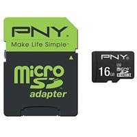 PNY MICRO-SDHC PERFORMANCE 16GB