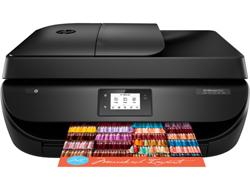Hewlett Packard (HP) OFFICEJET 4657 ALL-IN-ONE AT