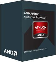 AMD ATHLON X2 370 4.2GHZ
