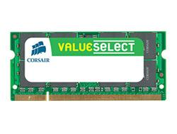 Corsair DDR2 800MHz 2GB 200 SODIMM
