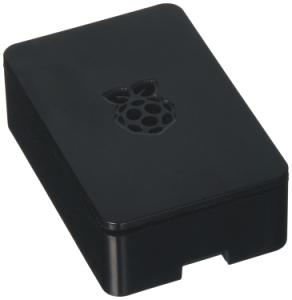 Mcab RASPBERRY PI FOUNDATION CASE