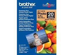 Brother BP-71GP20 PHOTO PAPER