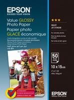 Epson VALUE GLOSSY PHOTO PAPER