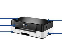 Brother DCP-J4120DW 3 IN 1 INKJET 20PP