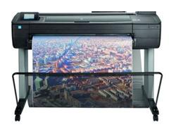 Hewlett Packard (HP) DESIGNJET T730 36IN