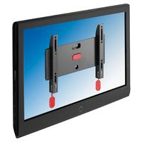 Vogels PHW 100S LCD WALLMOUNT BLACK
