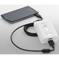Sony USB POWER SUPPLY F. SMARTPHONE
