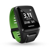 TomTom RUNNER 3 BLACK/GREEN