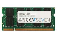 V7 1GB DDR2 667MHZ CL5