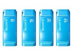 Sony USB-STICK X-SERIES 8GB USB3.0