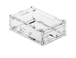 Mcab RASPBERRY PI CASE TRANSPARENT