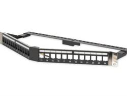 Digitus Modular Patch Panel,abgew.