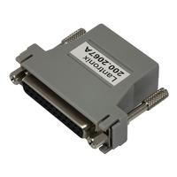 Sonstige RJ45 TO DB25F DCE ADAPTER