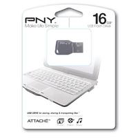 PNY KEY ATTACHE 16GB USB 2.0