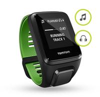 TomTom RUNNER 3 MUSIC +