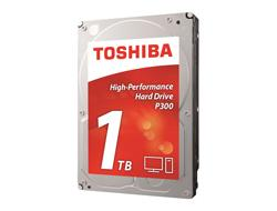 Toshiba P300 High Perform. 1TB BULK