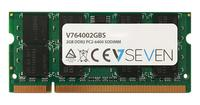 V7 2GB DDR2 800MHZ CL6