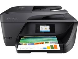 Hewlett Packard (HP) OFFICEJET PRO 6960 AIO PRINTER