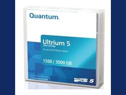 Quantum LTO-5 DATA CARTRIDGE WORM