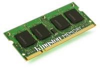 Kingston 2GB 1600MHZ DDR3 NON-ECC