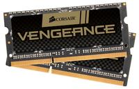 Corsair DDR3L 1866MHZ 8GB 2X204 SODIMM