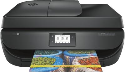 Hewlett Packard (HP) Officejet 4654 e-All-in-One Bundle