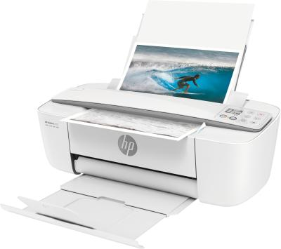 Hewlett Packard (HP) DeskJet 3720 All-in-One