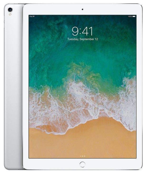 "Apple iPad Pro 12.9"" LTE 512GB silber [2. Generation / 2017]"