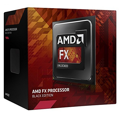 AMD FX 6 BOX 6300 3,50GHz 6xCore 95W