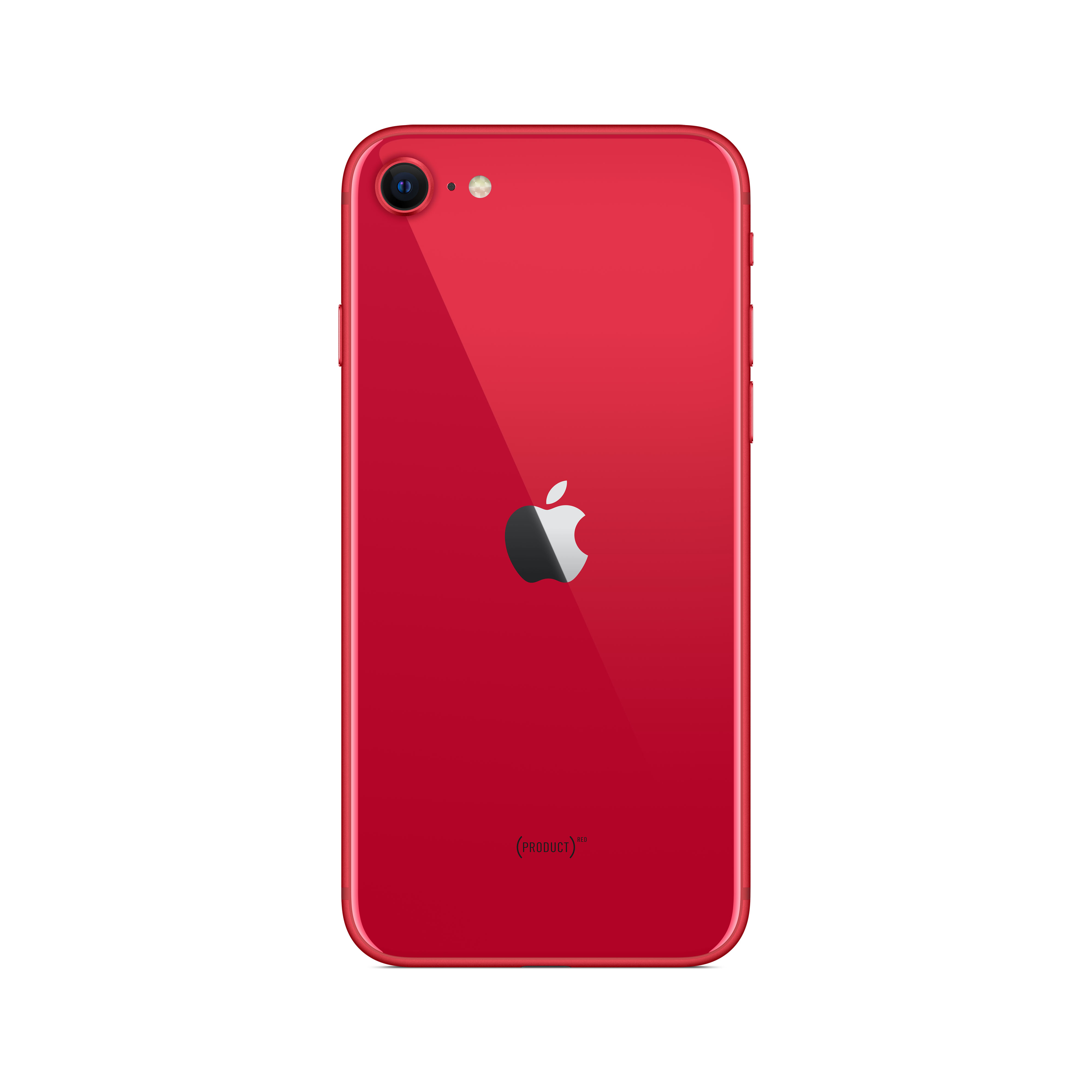 Apple iPhone SE, 64GB, (Produkt) rot