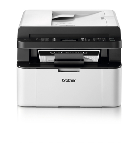 Brother MFC-1910W A4 MFP mono laser print scan copy fax (AT)