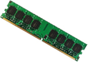 TeamMemory DDR2  2GB PC  800 CL5  TEAM (TM) 10J. HG retail