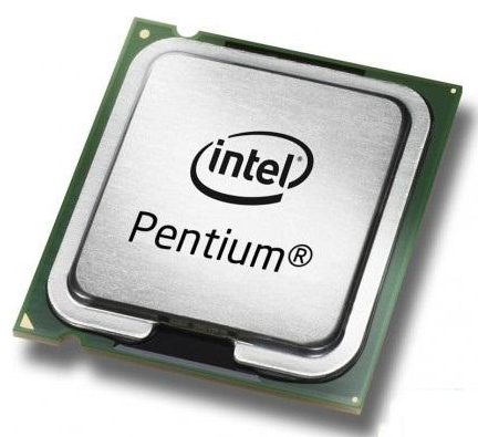 Intel Pentium Dual Core G4600 PC1151 3MB Cache 3,6GHz retail