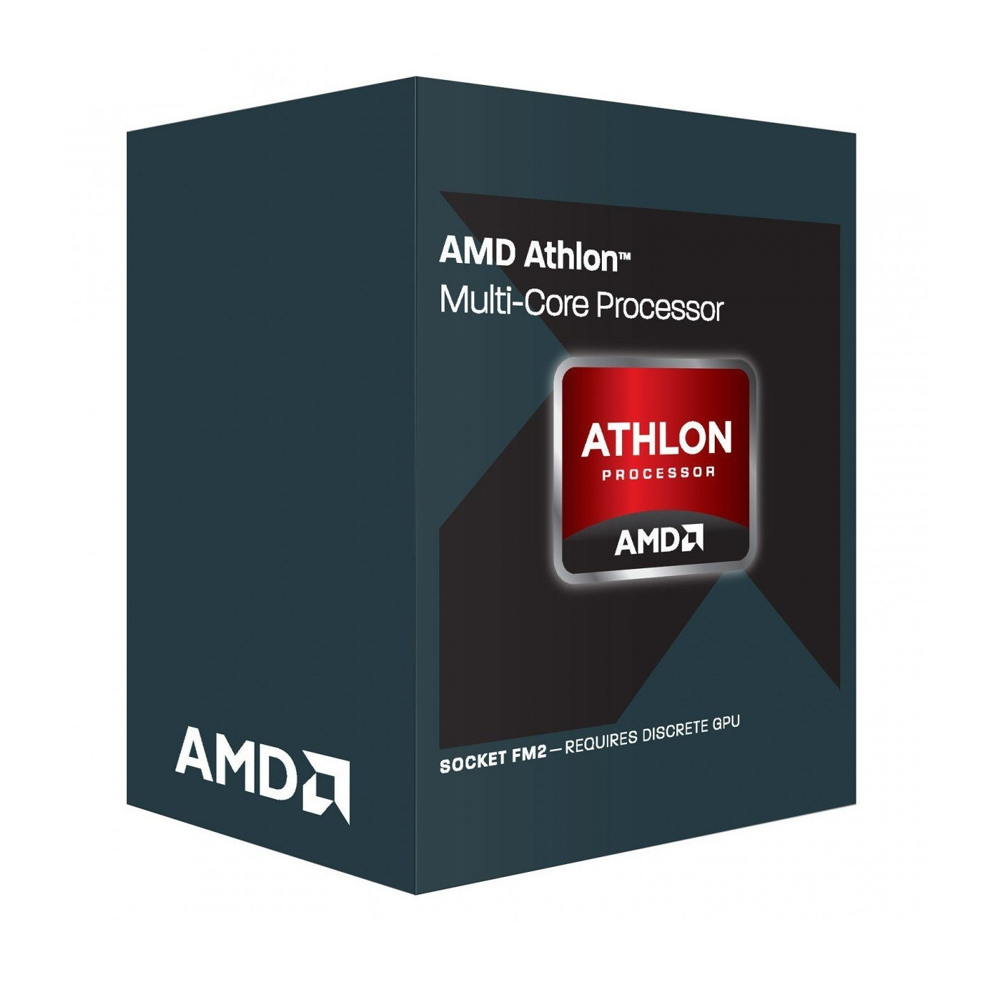 AMD FM2+ X4 BOX 845 3,80GHz 4xCore 95W