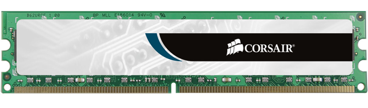 Corsair DDR3  2GB PC 1333 CL9   Value Select retail