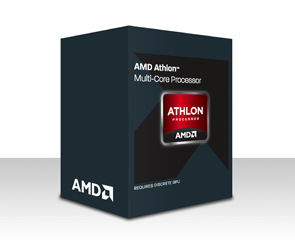AMD AD840XYBJABOX Kaveri Quad-Core Prozessor