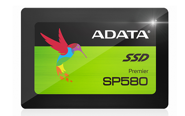 A-Data 120GB ADATA Ultimate SU800