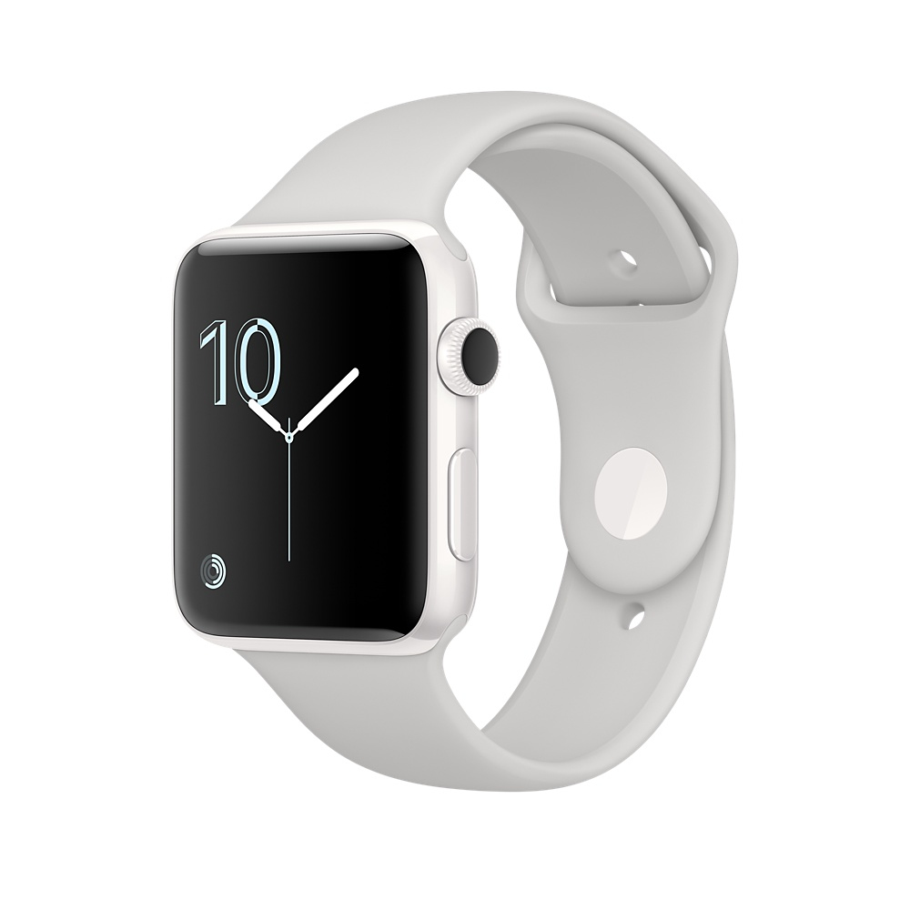 Apple Watch Edition, 38mm White Ceramic